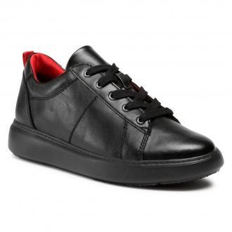 Sneakersy JANA - 8-23765-25 Black 001