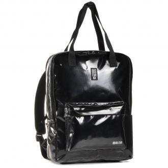 Plecak BIG STAR - GG574101 Czarny
