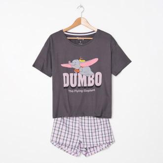 House - Dwuczęściowa piżama Dumbo - Wielobarwny