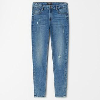 Mohito - Jeansy typu skinny fit -