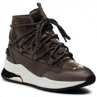 Sneakersy LIU JO - Karlie 40 BF0079 TX131 Olive S1303