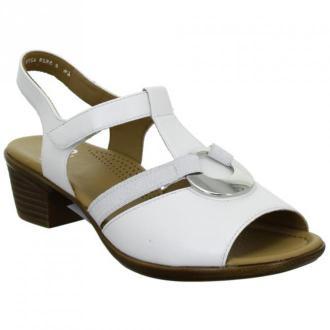ara sandals 12-35715-12 Obuwie Biały Dorośli Kobiety Rozmiar: UK 7
