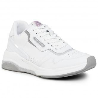 Sneakersy TAMARIS - 1-23731-25 White 100