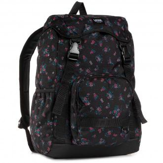 Plecak VANS - Ranger Backpack VN0A3NG2ZX31 Beauty Floral Black