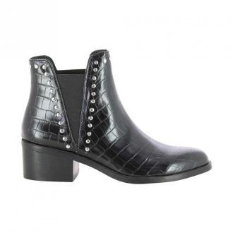Steve Madden Chelsea Boots Obuwie Czarny Dorośli Kobiety Rozmiar: 37