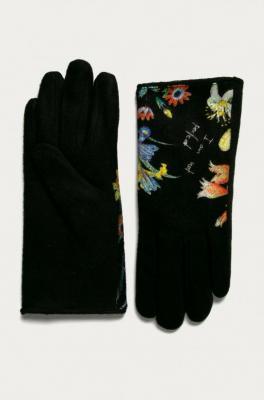 Desigual - Rękawiczki