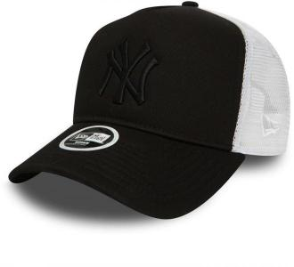 czapka z daszkiem NEW ERA - 940W MLB Af trucker Wmns esntl trkr NEYYAN (BLKBLK)