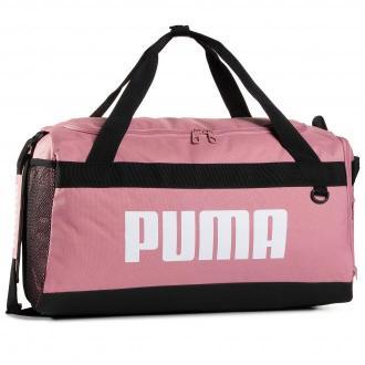 Torba PUMA - Challenger Duffel Bag 76620  Foxglove 06