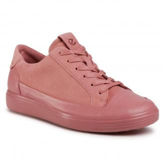 Sneakersy ECCO - Soft 7 W 47016352123 Damask Rose/Damask Rose