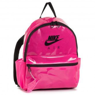 Plecak NIKE - CW9258-607 Różowy