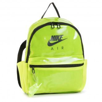Plecak NIKE - CW9258-702 Żółty