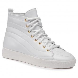 Sneakersy BALDOWSKI - D03282-0046-001 Skóra Biała