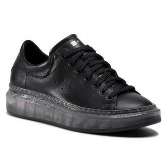 Sneakersy NESSI - 20795 Czarny 163