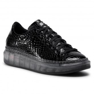 Sneakersy NESSI - 20795 Czarny Mh