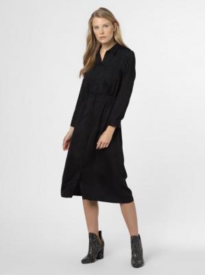 Y.A.S - Sukienka damska – YASVerdi, czarny