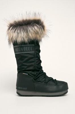 Moon Boot - Śniegowce Monaco Wp 2