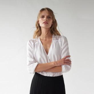 Mohito - Wiskozowa bluzka -