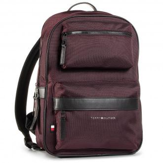 Plecak TOMMY HILFIGER - Elevated Nylon Utility Backpack AM0AM06470 XIH