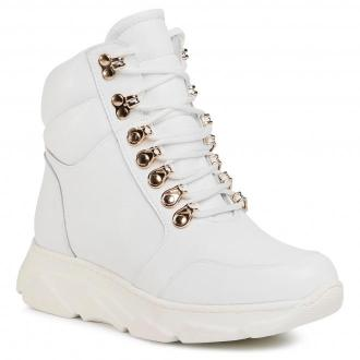 Sneakersy BALDACCINI - 1520500 Biały/Ks