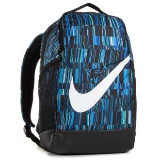 Plecak NIKE - CK5576-010 Granatowy Niebieski