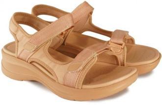 AZALEIA 330/560 (84/85) nude, sandały damskie