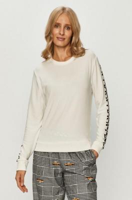 Dkny - Longsleeve piżamowy