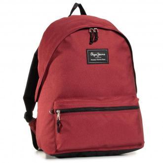 Plecak PEPE JEANS - PU120002 Brick 262