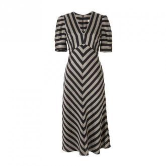 Rebecca Vallance Dress Sukienki Czarny Dorośli Kobiety Rozmiar: XS -