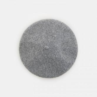 Mohito - Wełniany beret - Jasny szary