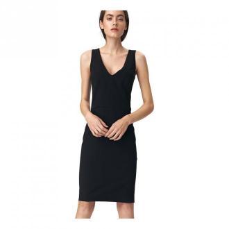Nife Dress Sukienki Czarny Dorośli Kobiety Rozmiar: XS - 34