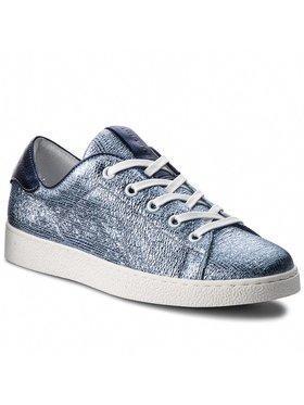 Gino Rossi Sneakersy Yasu DPH710-Y47-0310-5157-0 Niebieski