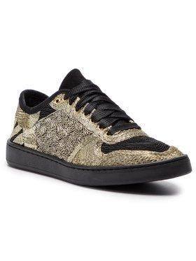 Gino Rossi Sneakersy Mariko DPH760-Y21-DZN0-2399-T Czarny