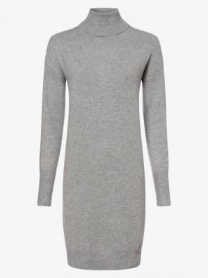 Vero Moda - Sukienka damska – VMBrilliant, beżowy