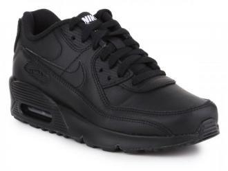 Buty lifestylowe Nike Air Max 90 LTR (GS) CD6864-001
