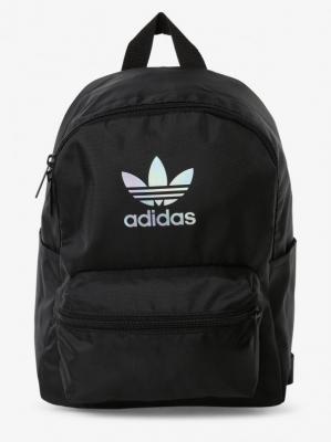 adidas Originals - Plecak damski, czarny