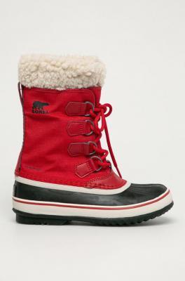 Sorel - Śniegowce Winter Carnival