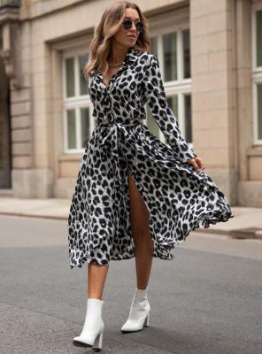 Sukienka Zefra - we wzory 3