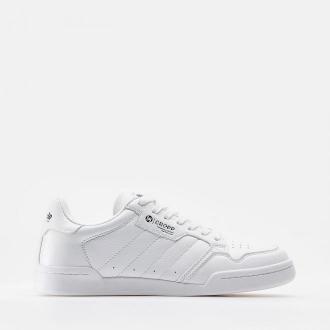 Cropp - Białe sneakersy - Biały