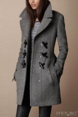 Płaszcz VAIANA
