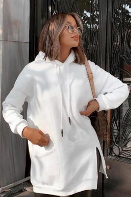 Bluza damska ROSNA WHITE