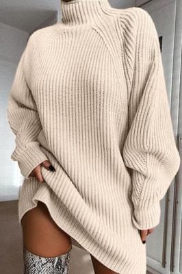 Sweter damski SALENA ECRU
