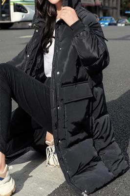 Kurtka damska ANELISA BLACK