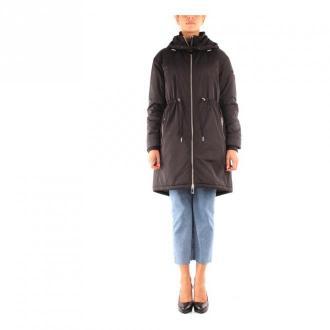 Calvin Klein K20K202049 wierzchnia Kurtki Czarny Dorośli Kobiety