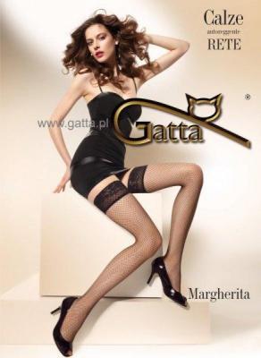 Gatta Margherita nr 01 kabaretka pończochy