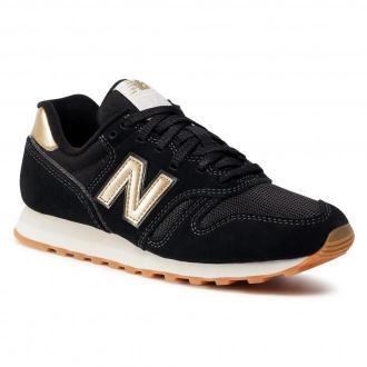 Sneakersy NEW BALANCE - WL373FB2 Czarny
