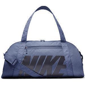 Niebieska torba treningowa Nike Gym Club
