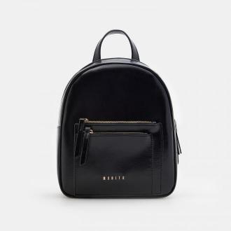 Mohito - Lakierowany plecak -