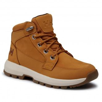Trekkingi HELLY HANSEN - W Richmond 11612-726 Honey Wheat/Coffee Bean/Sperry Gum