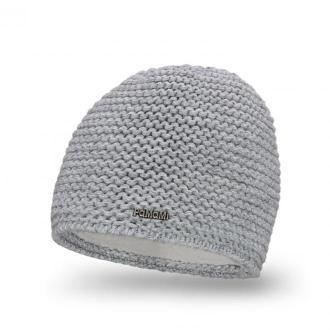 Zimowa czapka damska z polarem