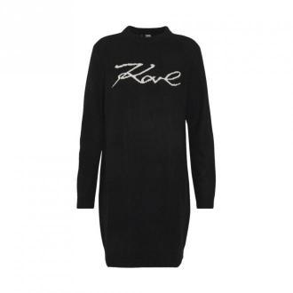 Long Signature Sweater